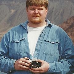 Ron  Burt