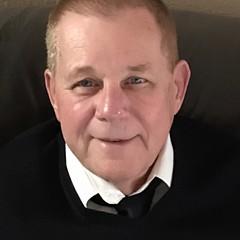 Ron Roberts - Artist