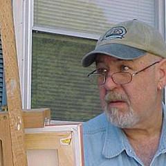 Ron Rudat - Artist