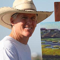 Ronald Lee Oliver - Artist