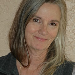 Rosemary Allen - Artist