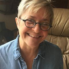 Rosemary Craig - Artist