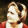Rosemary McGahey - Artist