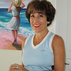 Rosie Sherman - Artist
