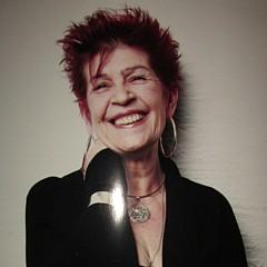 Rosita Larsson - Artist