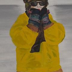 Rosita Pisarchick - Artist