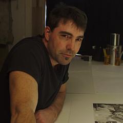 Ross Coleman - Artist