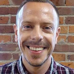 Ross G Strachan - Artist