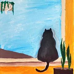 Rowan Trout - Artist