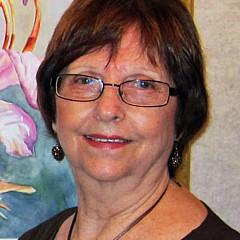 Roxanne Tobaison - Artist