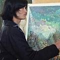 Royo Liu - Artist