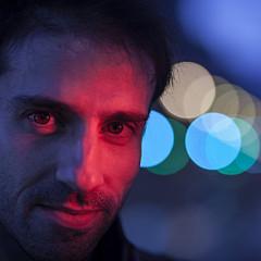 Ruben Vicente - Artist