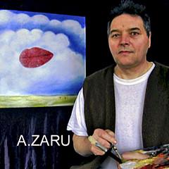 Rudolf Zamazal - Artist