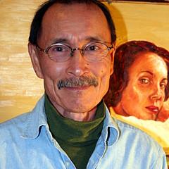 Rudy Browne - Artist