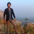 Rupesh Raj - Artist