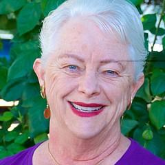 Ruth Hager - Artist