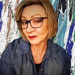 Ruth Palmer