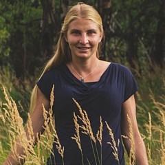 Ruth Woroniecki - Artist