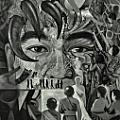 Anousa Phommeuang - Artist