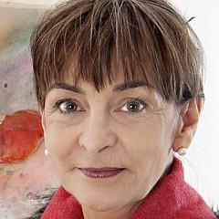 Sabina Von Arx - Artist