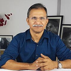 Sadashiv Sawant - Artist