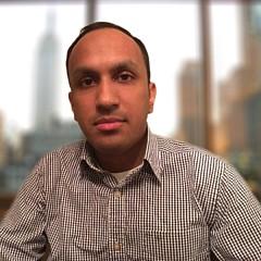 Safraz Jehaludi