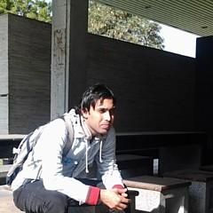 Salim Ahmad Gorwal