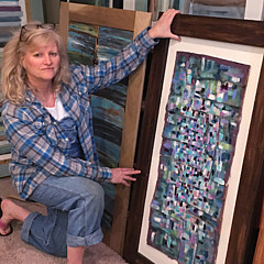 Sallie Otenasek - Artist