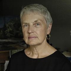 Sally Bullers