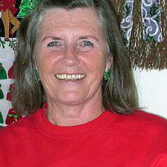 Sally Weigand - Artist