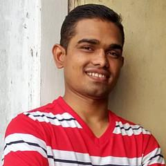 Sandeep Choudhary - Artist