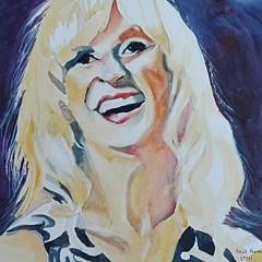 Sandie Croft - Artist