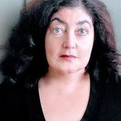 Sandra Silberzweig - Artist