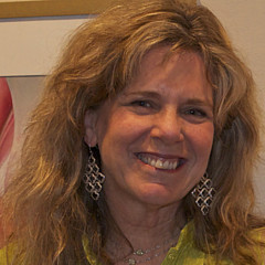 Sandy Haight - Artist