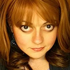 Sarah Crumpler