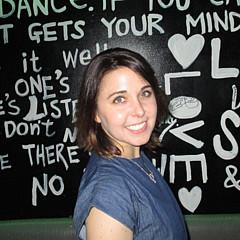 Sarah Gallagher