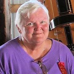 Judith Lindenau