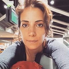 Sarah Nassour - Artist