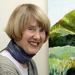 Sarah Whitecotton - Artist