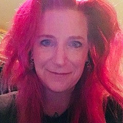 Sarah Fox Wangler - Artist