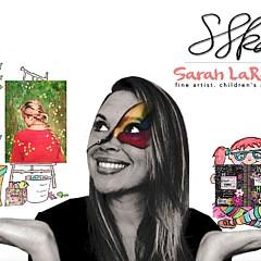 Sarah LaRose Kane - Artist