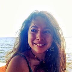 Sara Maria - Artist