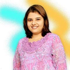 Saswati Chakraborty - Artist