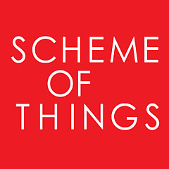 Scheme Of Things Graphics - Artist