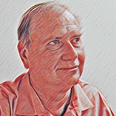 Scott Gunnerson - Artist