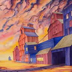 Scott Kirby - Artist