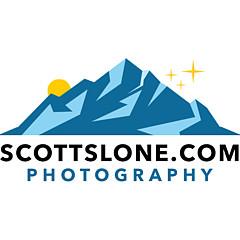Scott Slone - Artist