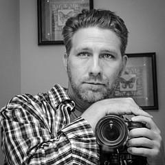 Scott Stocklin