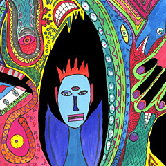 Strangefire Art       Scylla Liscombe