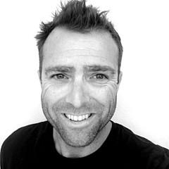 Sean ODaniels - Artist